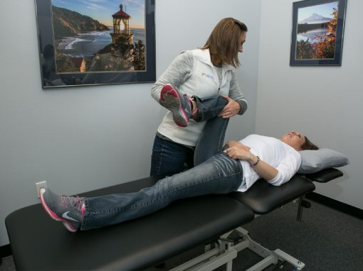 General Orthopedic Rehabilitation