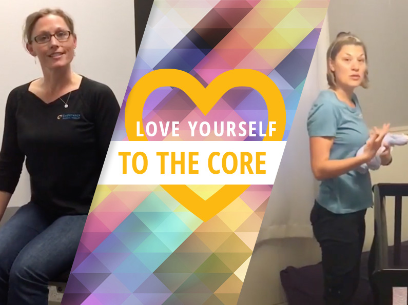 Love Yourself to the Core: Part 2 – Core Functional Movements