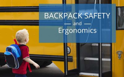 Backpack Safety and Ergonomics
