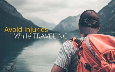 Avoid Injuries While Traveling